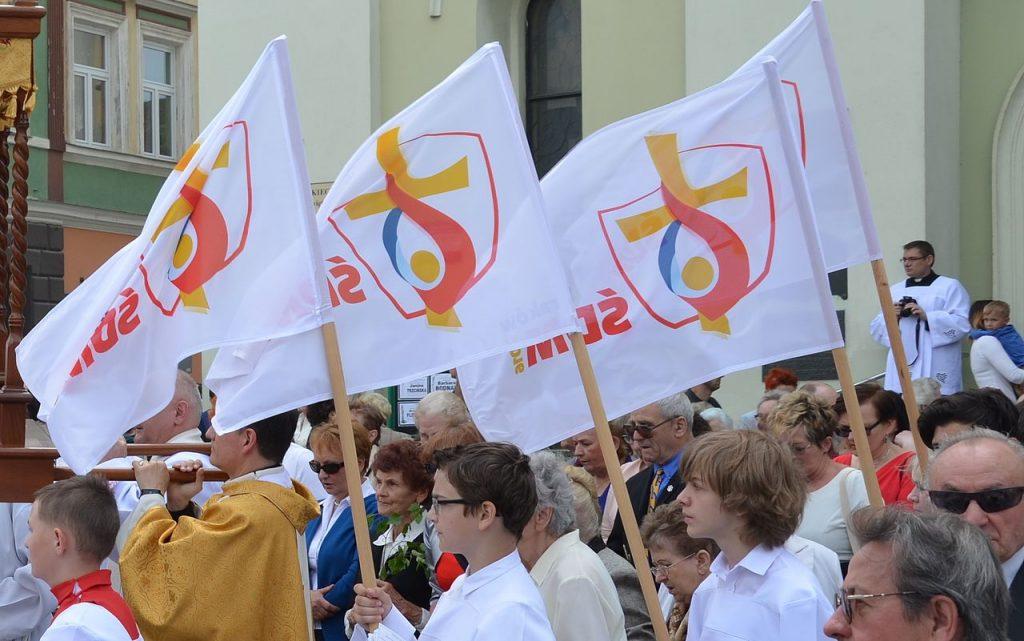Światowe Dni Młodzieży
