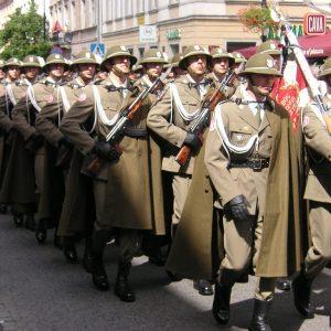 Powstanie Warszawskie Rzeszów