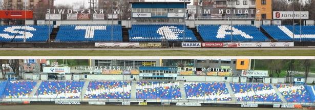 Rzeszów Stadion