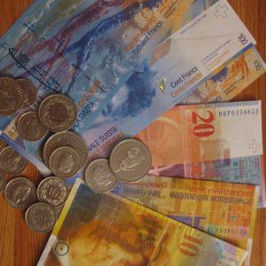 Pieniądze Rzeszów