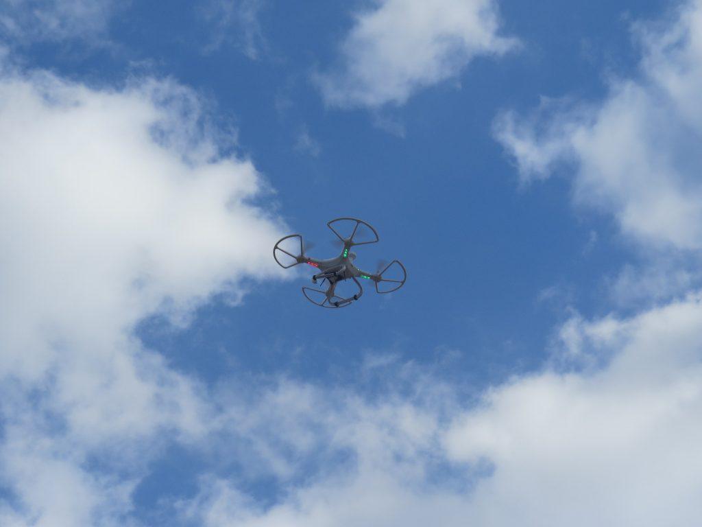 Dron Show Rzeszów